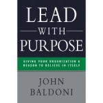 Lead with Purpose Book Cover